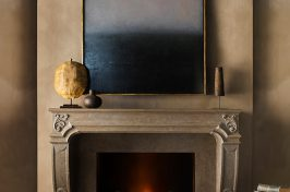 suzanne tucker fireplace