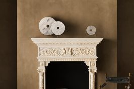 suzanne tucker designer fireplace