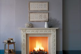 designer fireplace by jane churchill