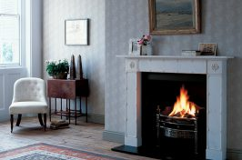 ebury fireplace by jane churchill