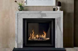 elemental fireplace
