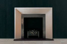 odeon fireplace design
