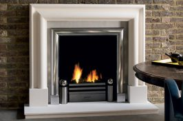 reubans fireplace design