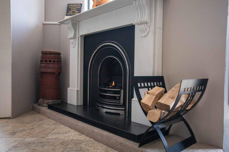Fireplace Accessories Uk
