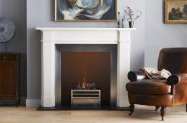 electric fireplaces in living rooms